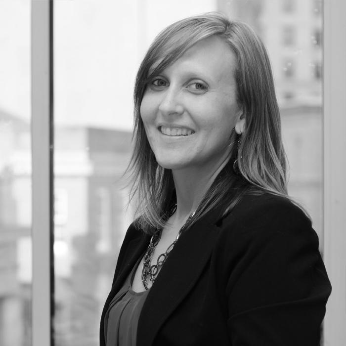 Julie Bartlett, AIA, LEED AP BD+C